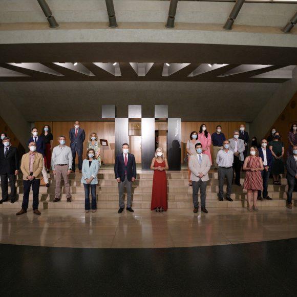 El Teatro de la Maestranza presenta la temporada 2020/2021