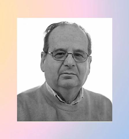 Dr. José Luis Pascual del Pobil Moreno. In memoriam