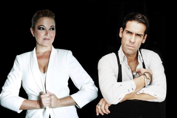 Recital Lírico | Ismael Jordi y Mariola Cantarero | Teatro de la Maestranza