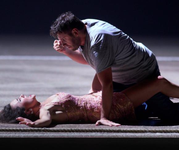 ¡Importante! Nuevas fechas para el estreno de 'Carmen' en el Teatro de la Maestranza