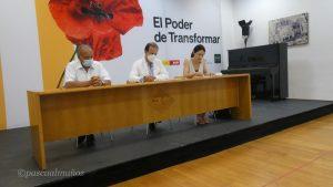 Asamblea General Ordinaria. Foto: Pascual Muñoz®