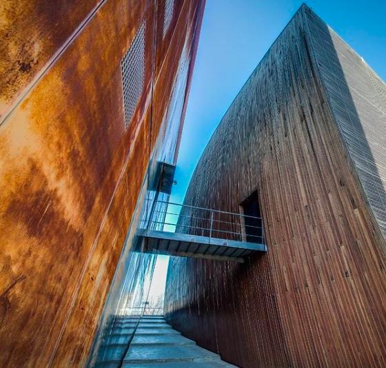 Música y arquitectura para la temporada que viene: nos aliamos con Fundación FIDAS